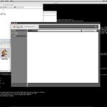 XULRunner 9 Build on Mac OS X
